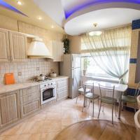 Apartment on Kurchatova 72