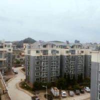 Weihai Water Hostel