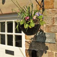 Dane Cottage, Wincle