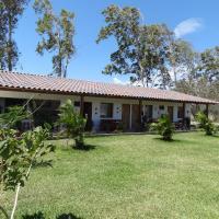 Liberiana House