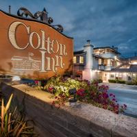 科爾頓酒店