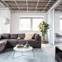 Two-Bedroom on Loyola Avenue Apt 807 by Sonder