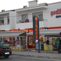 Godik Apart Hotel