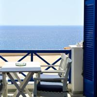 Endless Blue from Syros