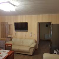 Dzsigoló Apartment