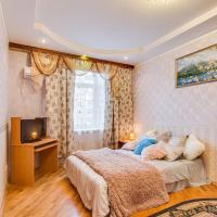 Deluxe Apartment on Perovo