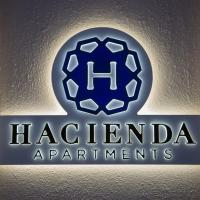 Hacienda Apartments