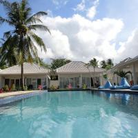 Lombok Holiday Hotel