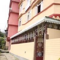 Zero to One stay - Hotel Khandroling (HKL)