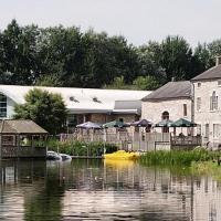 South Lakeland - Arnside Lodge