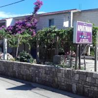 Apartments Zile