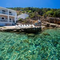 Vacation home Jadranko