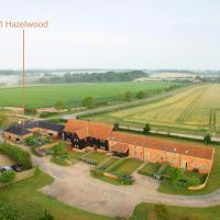1 Hazelwood, Aldeburgh