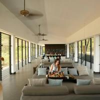 Hilton Shillim Estate Retreat and Spa