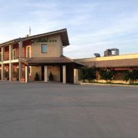 hotel ristorante la cascina