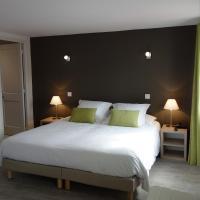 Hotel le Préjoly