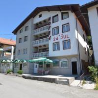 Hotel 24 jul