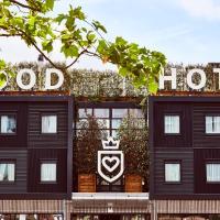 Good Hotel London