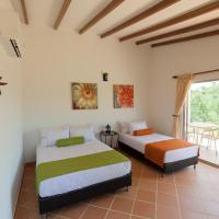 Experiencia Viva Hotel Campestre