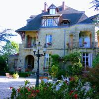Château Constant - Chambres d'Hôtes