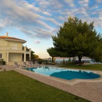 Villa Fantasia Luxury Apartment