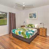 Eumundi Cottages - Cottage 1