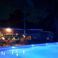 Banlung Balcony Chill Out Bar Music