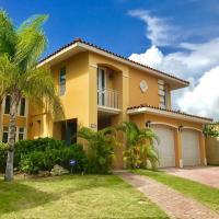 Grand Palm Villa