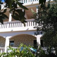 Apartment Croatika