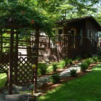 The Woods Cabins