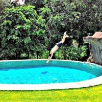 Villa Gecko Paradise Bali