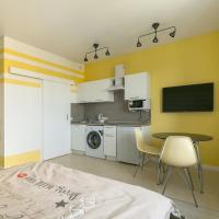 SweetHome Lovely Studio Apartment