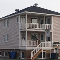 Chambres MB Normandin (Lac St -Jean)