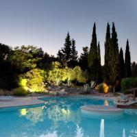 Hotel The Originals La Villa Vicha (ex Relais du Silence)