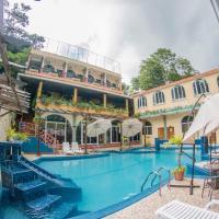 Hotel Ribiera del Lago Peten Itza