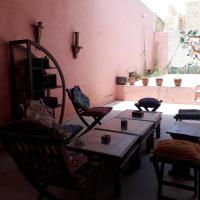 Hostel Arya Niwas