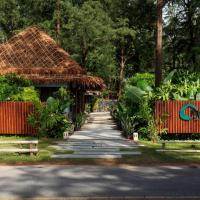 Haadson Resort - Khaolak, Phangnga