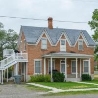 Panquitch Red Brick (Upper) Home