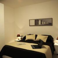 Amelindo Fiumicino Airport Residence