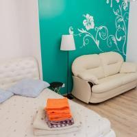 Apartment on Kurchatova 27/2-3