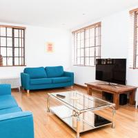 Spectacular Central 4BD Close to London Eye