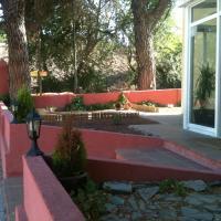 Hotel Aravaca Garden