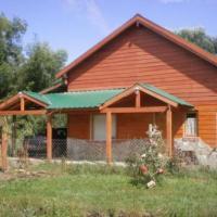 Casa Los Tordos