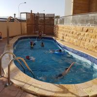 Aqaba Holiday Home