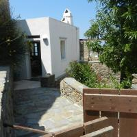 Villa in Triandaros-Tinos