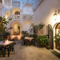 B&B Palazzo Ceuli