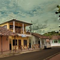 Casa Heart