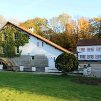 Le Moulin de Jeannot