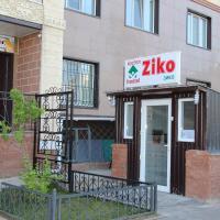 Hostel ZIKO