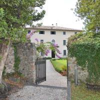 The Gardener Home in Villa da Sacco